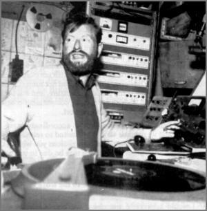 Radio_London Paul Kaye