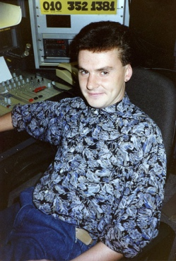 RL DJs - Tony Murrell1986