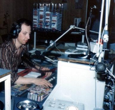 radio frans van der drift